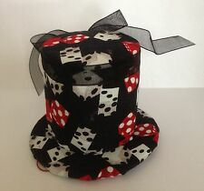 DADI Patterned MINI CAPPELLO