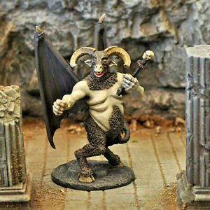 Otherworld-D-amp-D-Mini-ORCUS-PRINCE-OF-THE-UNDEAD-HARD-TO-FIND-and-NEW