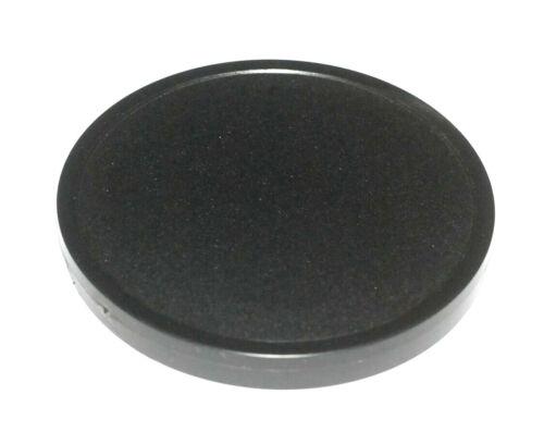 Universal aufsteckdeckel para 64mm diámetro//slip-on lens cap nuevo//en el embalaje original
