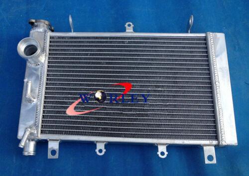 aluminum alloy radiator for Triumph TT 600 TT600 2000-2003 2001 2002