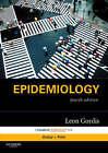Epidemiology by Leon Gordis (Mixed media product, 2008)