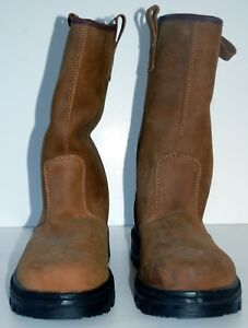 rigger-boots-size-9