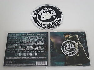 Tanmoy / Game Over (Universal Music Domestic Division 985 436-4) CD Album