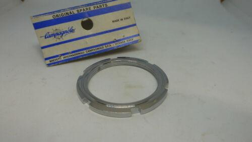1 NOS Vintage Campagnolo Bottom Bracket Lockring OVERSIZE English 1.37X24T