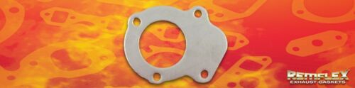 Precision w// 63mm Outlet Remflex 18-009 4 Bolt Turbo Outlet Downpipe Gasket