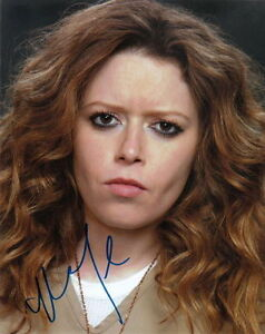 NATASHA-LYONNE-Orange-Is-The-New-Black-SIGNED