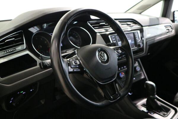 VW Touran 1,4 TSi 150 Trendline DSG 7prs - billede 4
