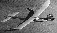 Bauplan Andromeda 90-RC Modellbauplan Depron Modellbau