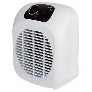 Konwin Fh 173 1500 W Room Fan Indoor Heater White