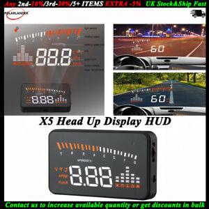 3-039-039-System-Voiture-HUD-Compteur-de-vitesse-Alarm-Projecteur-Affichage-tete-haute