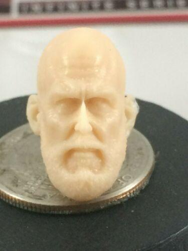 Figure MARVEL LEGENDS HT redimensionnée MCU Obadiah Stane fer colpoteur 1:12 Fonte Pour 6 in environ 15.24 cm