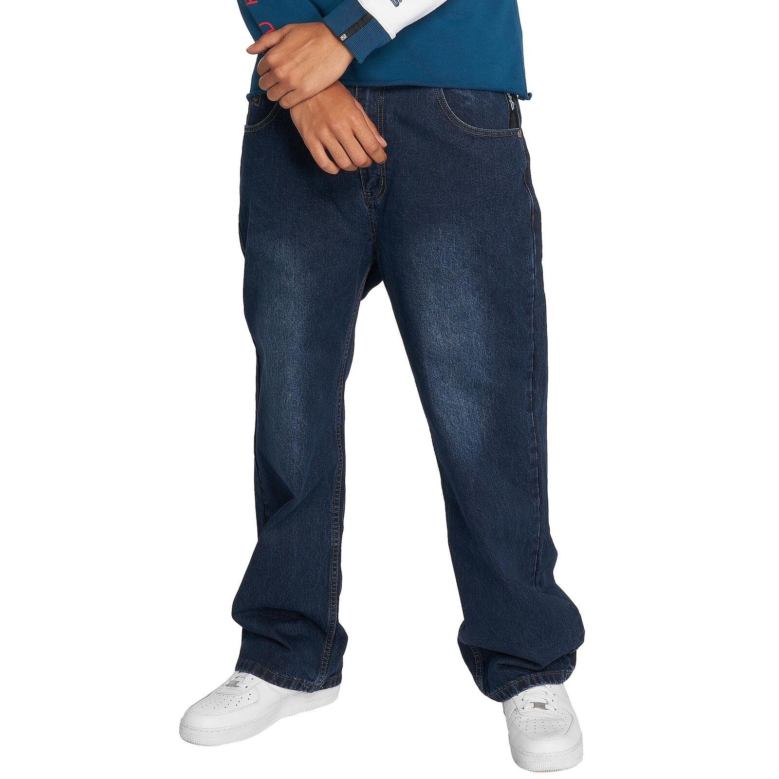 Dangerous DNGRS Baggy Jeans Homie