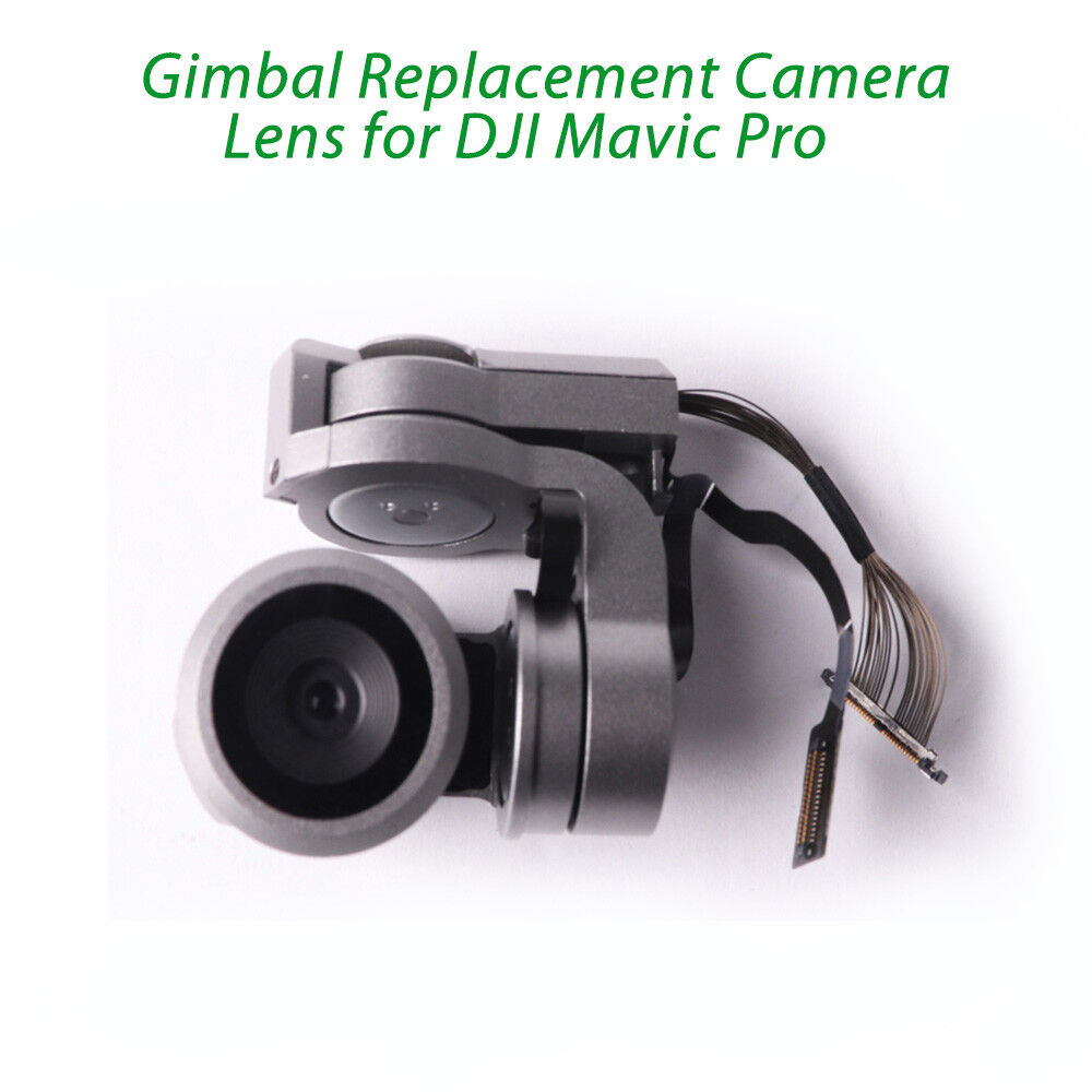 Genuine DJI Mavic Pro Gimbal Camera Professional 4K Replacement Part Original RC