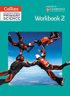 Collins International Primary Science: International Primary Science Workbook 2 by Karen Morrison (Paperback, 2014)
