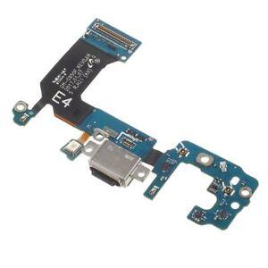 Site Officiel Port De Charge Connecteur Dock Flex Cable Repair Part Samsung Galaxy S8 G950-afficher Le Titre D'origine PosséDer Des Saveurs Chinoises