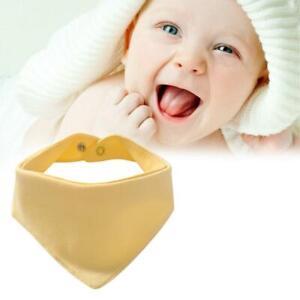 5Colors-Baby-Kinder-Laetzchen-Dreieckstuch-Halstuch-Laetzchen-Mit-Laetzchen