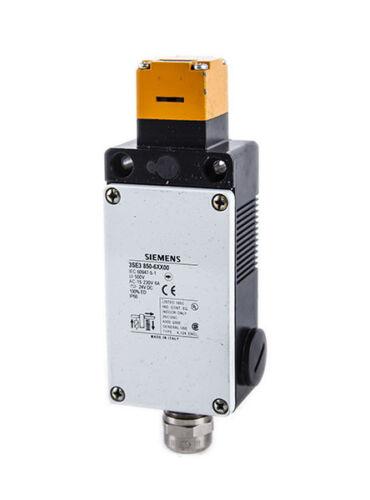 Siemens 3se3850-6xx00 3se3 850-6xx00