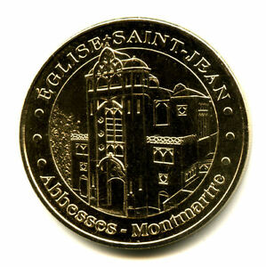 75018-Montmartre-Eglise-Saint-Jean-des-Abbesses-2009-Monnaie-de-Paris