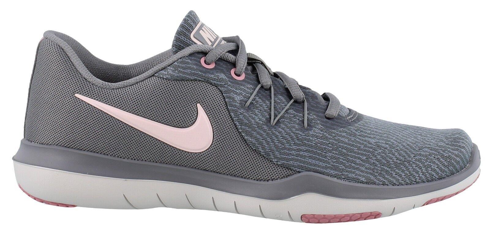 Authentic Nike Flex Supreme TR 6 Womens Training shoes (B) (004)