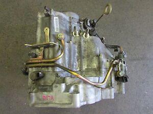 Jdm Honda Civic D17a Slxa Automatic Transmission 2001 2002