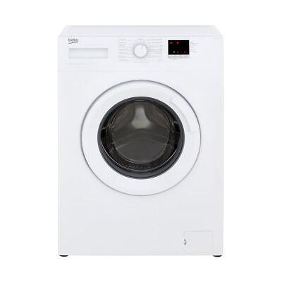 Beko WML 61023 N Waschmaschine Freistehend Weiss Neu