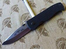 Emerson Knife CQC-7AW-SF Stonewash Plain Edge - Standoffs - Prestige Dealer