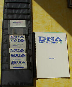DNA-groove-templates-for-ATARI-and-PC