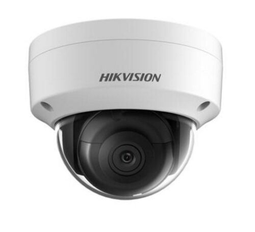 ENGLISH VERSION 2.8mm 4 MP HikVision DS-2CD2143G0-I  Network Dome Camera h.265