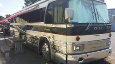 1963 GMC PD 4106 coach, bus, motor home conversion