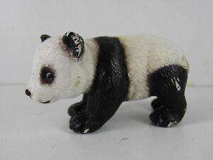 Panda Cub For Fast Shipping Schleich 14331 Good P61 Panda Baby