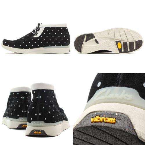 X G Grey Tawyer Clarks deportiva 5 5 Uk Ropa Black Suede 8 Boots 8 9 9 ZETSp