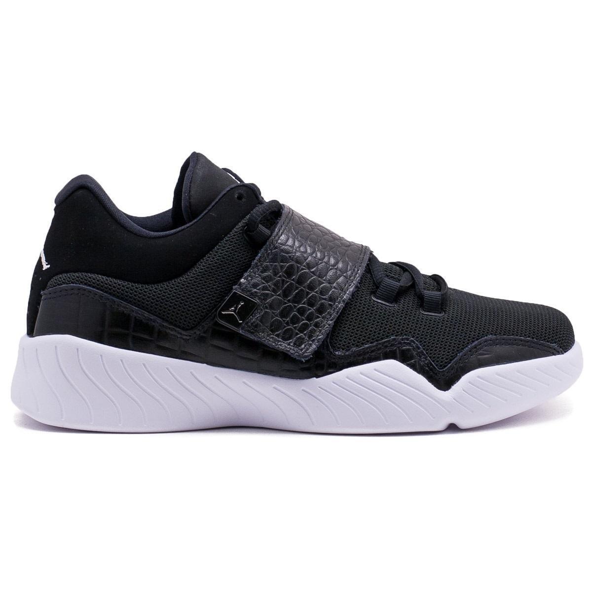 Para J23 Hombre de Nike Jordan J23 Para Negro Entrenadores de Hombre c9fa27