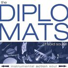 Instrumental Action Soul by The Diplomats of Solid Sound (CD, Oct-2005, Hammondbeat Records)