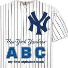 New York Yankees ABC by Brad M Epstein (Board book, 2009)