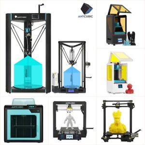ANYCUBIC-i3-Mega-S-Photon-S-Chiron-4Max-Pro-Delta-Predator-3D-Drucker