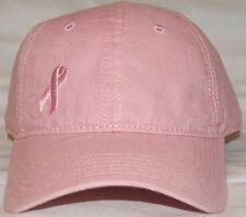 SCALA LADIES Breast Cancer Awareness Adjustable Pink