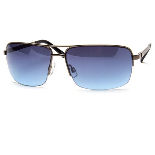 Men/'s Classic Sunglasses Metal Driving Glasses Aviator Outdoor Sports UV400 New