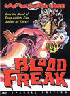 Blood Freak (DVD, 2002, Special Edition)