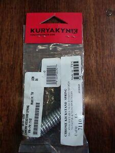 Kuryakyn Kickstand Spring Chrome 7110