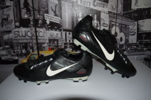 Zoom Nero Strike Taglia Nike 12 Ninety 90 316245 001 Soccer Total Tanga 5 p5qOUAwx5