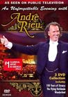 an Unforgettable Evening With Andre Rieu DVD 2011 Region 1 US IMPORT NT