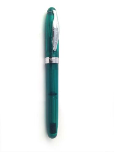 Noodler/'s Ink Ahab Flex Fountain Pen #15034 Maximillian Emerald