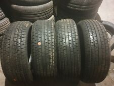 1 X 255//60R17 106H GOODYEAR ULTRA GRIP SUV4X4 NEW OLD STOCK 255 60 17