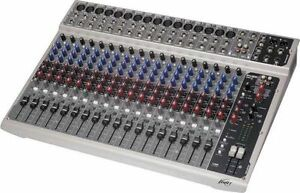 Details about Peavey PV 20 USB Mixer With Built-In Dsp Effects Multiple  Reverbs 513020 New