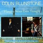 Planes/Never Even Thought (2 Albums On 1 CD) von Colin Blunstone (2015)