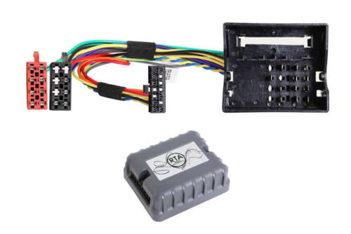 2k 032.525-0 CAN-BUS Interface QUAD LOCK ADAPTATEUR Pour VW Caddy 2003-2014