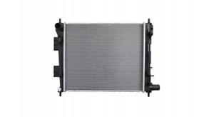 NEW RADIATOR HYUNDAI I10 1,0 1,2 PETROL MANUAL 2013-2019 25310B9000