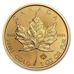 2015-Canada-1-oz-Gold-Maple-Leaf-BU-SKU-84889
