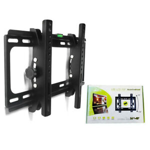 Adjustable-14inch-42inch-LED-LCD-TV-Wall-Mount-Bracket-Panel