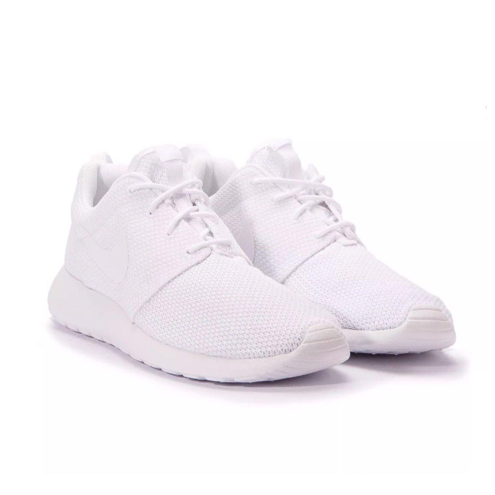 Nike Roshe One (511881-112) Men's Size 10 White New